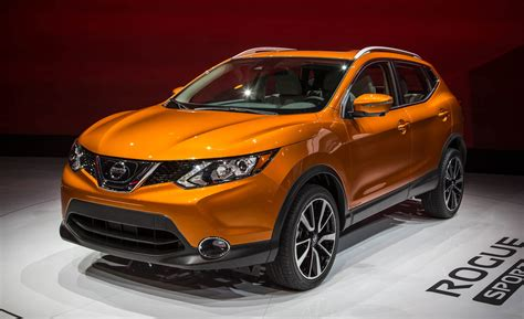 2019 Nissan Rogue Sport Hybrid Suv Price And Specs