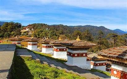 Bhutan India Wonders Travel Tour Darjeeling Why