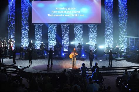 Church Stage Backdrop by 50 Best Images About Church Decorating Ideas On