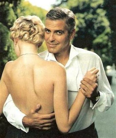 vanity fair george clooney photo 722838 fanpop