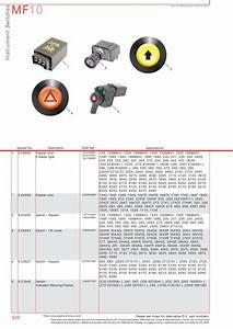 Massey Ferguson Electrics  U0026 Instruments  Page 330
