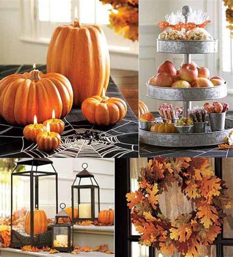 halloween decorating  pumpkins halloween home