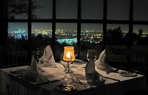 orange countys  romantic restaurants cbs los angeles
