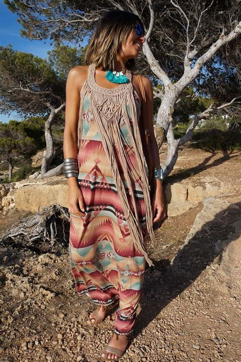 17 Best ideas about Boho Dress on Pinterest | Sheer maxi dress Bohemian style and Boho style ...