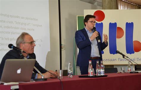 Ipb-forum Over Omgaan Met Psychische Kwetsbaarheid