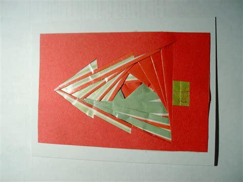 District I News: Zipper Pin Iris Paper Folding Card
