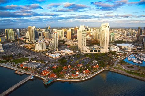 Guide Planning Vacation San Diego California