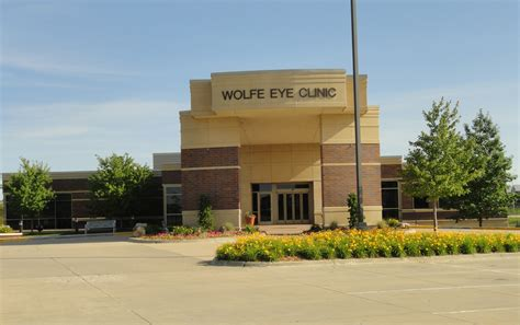 Wolfe Eye Clinic in West Des Moines, IA   Whitepages