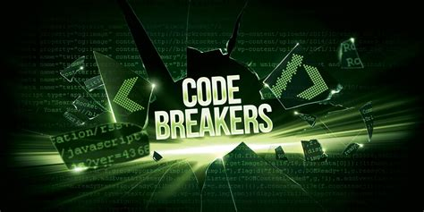 code breakers black rocketblack rocket launch