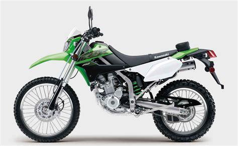 Kawasaki Klx 250 Image by Kawasaki Klx250 Dual Purpose Motorcycle Versatile Power