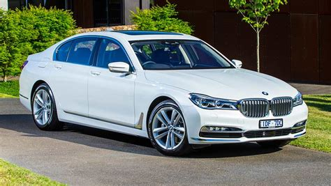 2013 Bmw 740i by Bmw 740i 2015 Review Carsguide