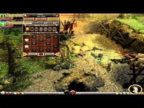 dungeon siege 2 mac drakensang gameplay fr la découverte du jeu doovi