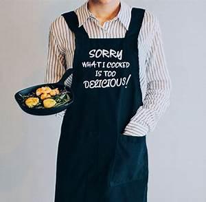 Tablier De Cuisine Homme : tablier de cuisine pour professionnel et particulier ~ Melissatoandfro.com Idées de Décoration