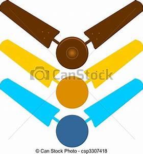 Ceiling Fan Deutsch : fan illustration of ceiling fans arrangement ~ A.2002-acura-tl-radio.info Haus und Dekorationen