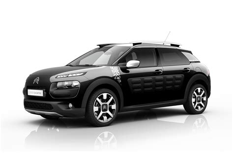 Citroen C4 Cactus Teams Up With Rip Curl  Drivers Magazine