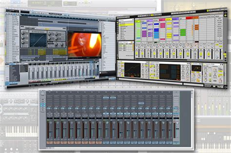 audio desk recording software 10 things you need for a kickass home studioaudio mentor