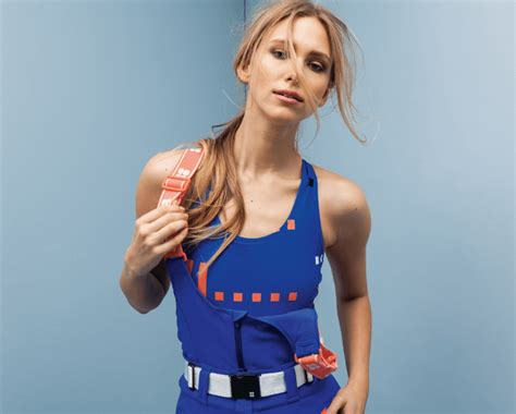 Sweaty Betty Comes Stateside With A Soho Boutique Well