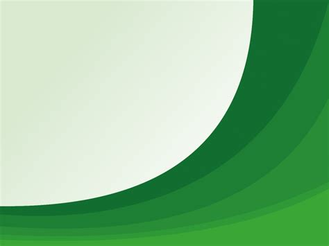 Simple Themes Simple Green Themes Ppt Backgrounds Abstract Green