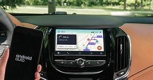Waze Android Radar : waze est maintenant disponible dans les voitures avec android auto kulturegeek ~ Medecine-chirurgie-esthetiques.com Avis de Voitures