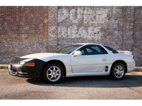 Cincinnati Mitsubishi by 1995 Mitsubishi 3000gt Sports Cars Cincinnati Ohio