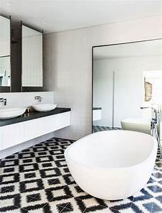 Bathroom Designs With Black And White Tile - Luxury House Interior on black and white celtic designs, black and white vintage wallpaper, black and white art designs, black and white floral designs, black and white simple designs, black and white border designs, black and white stencil designs, black and white abstract designs, black and white corner designs, black and white scroll designs, black and white fashion photography, cool designs, black and white line designs, black and white patterns, black and white backgrounds, black and white art photography, black and white circle designs, black and white flowers, black and white graphic design, black and white rose,