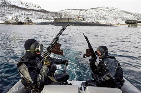 Underwater Firearms By Yoel