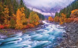 Fall Color In The Great Northwest - Outdoor Photographer