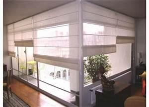 Mécanisme Store Bateau : creaty le store bateau par odec d 39 architectures ~ Premium-room.com Idées de Décoration