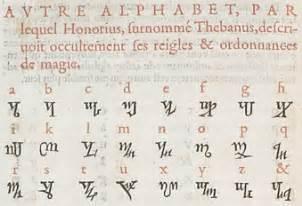 zaubersprüche für hexen engel schrift shambala