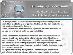 sblc bg funding seotoolnetcom With funding against letter of credit