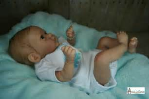 Full Silicone Reborn Baby Dolls for Sale