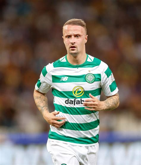 Leigh griffiths (born 20 august 1990) is a scottish professional footballer who plays as a striker for scottish premiership club celtic and the scotland national team. Celtic ace Leigh Griffiths found GUILTY of speeding flashy motor in Dundee as he scores three ...