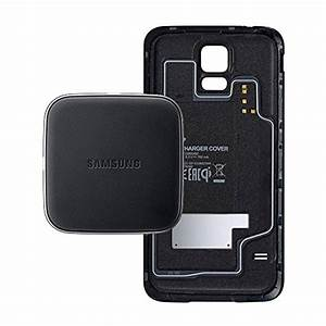 Induktives Laden S5 : samsung induktives ladeset f r galaxy s5 handy ladeger te preisvergleich ~ Watch28wear.com Haus und Dekorationen