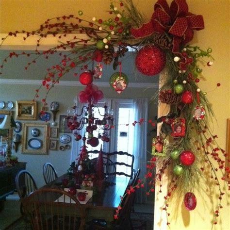 christmas corner decoration   christmas