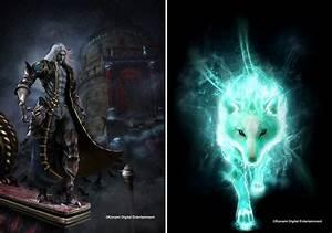 Alucard Estar De Volta No Novo DLC De Castlevania Lords