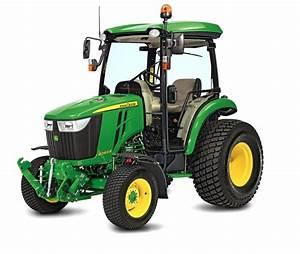 John Deere Kleintraktor : john deere tractors all the new features of the 3r and 4r ~ Kayakingforconservation.com Haus und Dekorationen