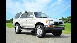1998 Toyota 4runner Service Manual Online Download
