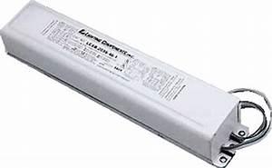 Lighting Components Eesb 424 13l 120v Ballast 1 3 Lamp 4ft