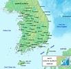 Outline of South Korea - Wikipedia
