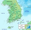 Outline of South Korea - Wikipedia