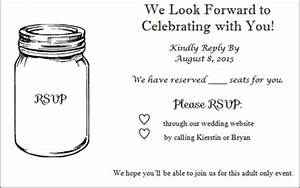 alternative rsvp cards weddings do it yourself With wedding rsvp cards plus one