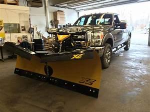 Plow Install  U2014 Boondocker Equipment  Inc