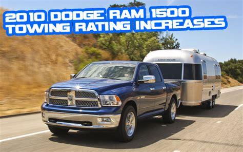 2002 Dodge Ram 1500 Towing Capacity