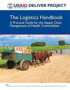 The Logistics Handbook