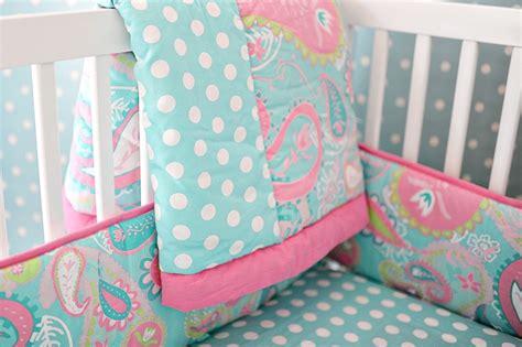 paisley baby bedding paisley baby bedding paisley crib bedding aqua baby