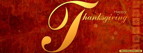 thanksgiving covers  facebook fbcoverlovercom