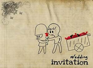 Free animated wedding invitation templates for Wedding invitation animation template
