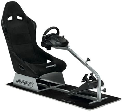 volant siege ps3 cockpit periph test wheel stand pro p 50 topic