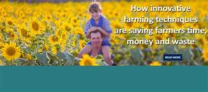 Innovative farming techniques | NQ Dry Tropics
