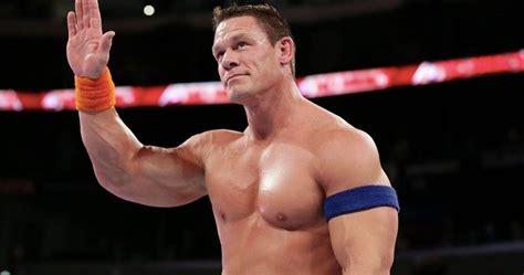 John Cena Posts Cryptic Tweet, Hints At Retirement